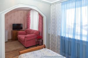 Гостиница Горняк, Отели  Воркута - big - 7
