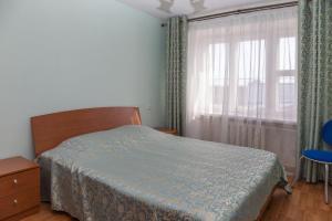 Гостиница Горняк, Отели  Воркута - big - 8