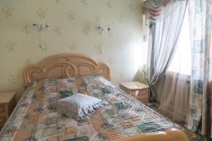Гостиница Горняк, Отели  Воркута - big - 9