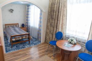 Гостиница Горняк, Отели  Воркута - big - 11