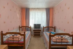 Гостиница Горняк, Отели  Воркута - big - 12
