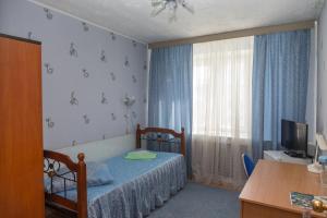 Hotel Gornyak, Szállodák  Vorkuta - big - 13