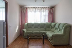 Гостиница Горняк, Отели  Воркута - big - 14