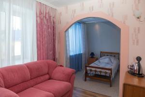 Гостиница Горняк, Отели  Воркута - big - 15
