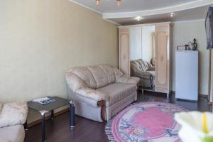 Гостиница Горняк, Отели  Воркута - big - 16
