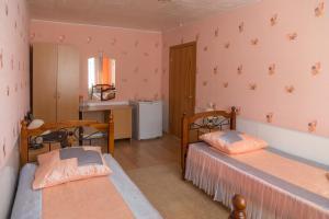 Гостиница Горняк, Отели  Воркута - big - 17