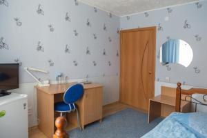 Гостиница Горняк, Отели  Воркута - big - 18