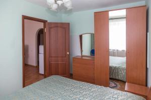Гостиница Горняк, Отели  Воркута - big - 20