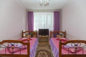 Гостиница Горняк, Отели  Воркута - big - 22