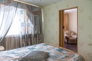 Hotel Gornyak, Hotely  Vorkuta - big - 23