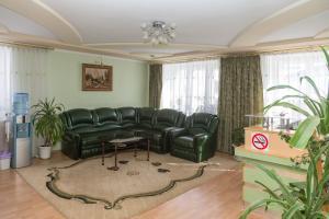 Гостиница Горняк, Отели  Воркута - big - 38