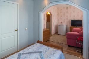 Гостиница Горняк, Отели  Воркута - big - 28
