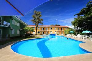 Boulevard da Praia Apart Hotel, Apartmanhotelek  Porto Seguro - big - 14