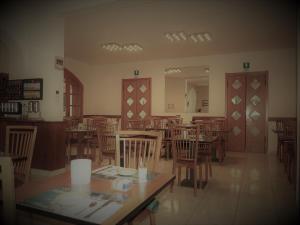 Hotel Daisy, Hotely  Marina di Massa - big - 108