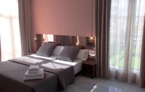 Apartamentos Nono, Ferienwohnungen  Málaga - big - 48