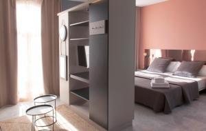 Apartamentos Nono, Ferienwohnungen  Málaga - big - 50