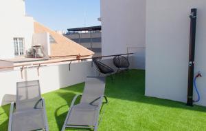 Apartamentos Nono, Ferienwohnungen  Málaga - big - 52