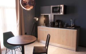 Apartamentos Nono, Ferienwohnungen  Málaga - big - 54