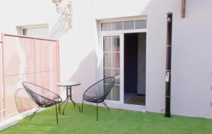 Apartamentos Nono, Ferienwohnungen  Málaga - big - 56