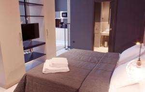 Apartamentos Nono, Ferienwohnungen  Málaga - big - 57