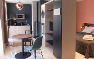 Apartamentos Nono, Ferienwohnungen  Málaga - big - 58