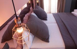 Apartamentos Nono, Ferienwohnungen  Málaga - big - 59