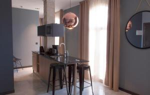 Apartamentos Nono, Ferienwohnungen  Málaga - big - 60
