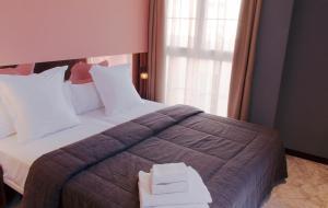 Apartamentos Nono, Ferienwohnungen  Málaga - big - 61