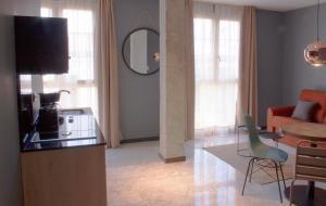 Apartamentos Nono, Ferienwohnungen  Málaga - big - 62