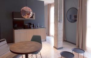 Apartamentos Nono, Ferienwohnungen  Málaga - big - 63