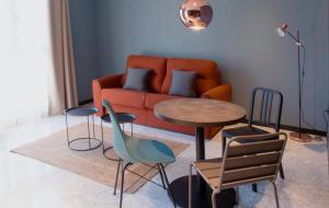 Apartamentos Nono, Ferienwohnungen  Málaga - big - 64