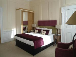Links Hotel, Hotely  Montrose - big - 29
