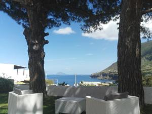 Case Vacanza Cafarella, Ferienwohnungen  Malfa - big - 70