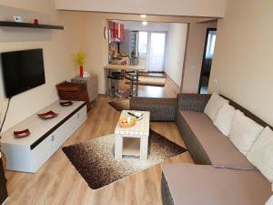 Casa David Comarnic, Vily  Comarnic - big - 9