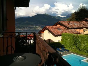 Hotel Adler, Hotels  Menaggio - big - 10