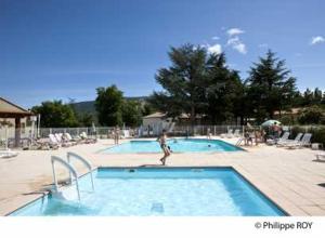 VVF Villages Marvejols, Holiday parks  Marvejols - big - 16