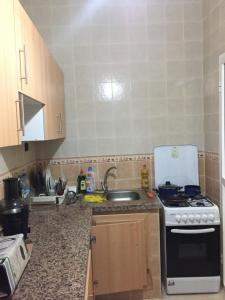 Apartment at Riad Salam, Apartments  Tangier - big - 4