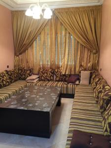 Apartment at Riad Salam, Apartments  Tangier - big - 8