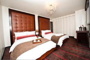 Sanctuary Hotel (25 of 48)
