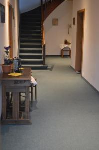 Hotel Adler Post, Szállodák  Baiersbronn - big - 128