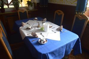 Hotel Adler Post, Szállodák  Baiersbronn - big - 119