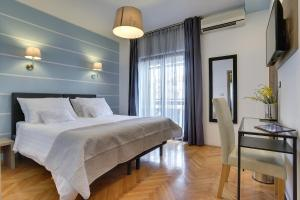 Marina Bed and Breakfast, Bed and breakfasts  Rovinj - big - 7