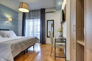 Marina Bed and Breakfast, Bed and breakfasts  Rovinj - big - 8