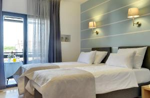 Marina Bed and Breakfast, Bed and breakfasts  Rovinj - big - 17