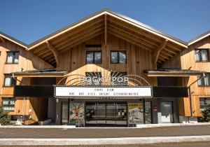 RockyPop Hotel (Portes de Chamonix)