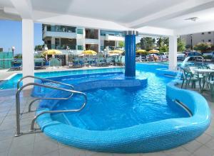 Hotel Majestic, Hotels  Gabicce Mare - big - 34