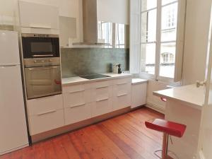 Saint Emilion, Apartmány  Bordeaux - big - 6