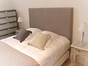 Saint Emilion, Apartmány  Bordeaux - big - 8