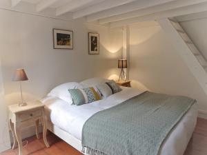 Saint Emilion, Ferienwohnungen  Bordeaux - big - 15