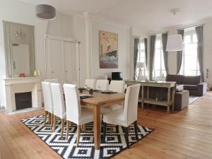 Saint Emilion, Apartmány  Bordeaux - big - 23